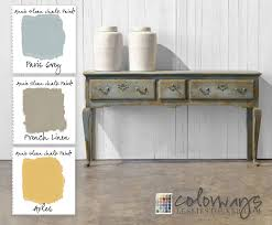 french sideboard colorways with leslie stocker