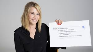chelsea handler answers the web u0027s most searched questions wired