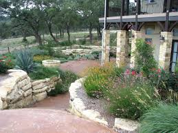 drought tolerant landscape ideas gallery of a charming stone path