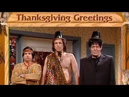 the best snl thanksgiving sketches