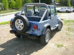 94 jeep wrangler for sale sell used 1989 jeep wrangler 6 cyl 5 speed cj7 cj5 87 88 86