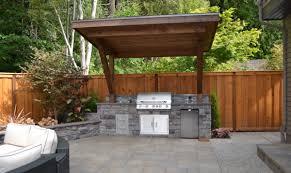 landscaping grill ideas unique landscape