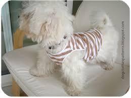 shirt pattern for dog dog t shirt pattern free pdf download