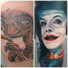 diesel tattoos got ink 35 tattoos inspired by u0027riddick u0027 and hollywood