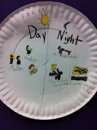 day and night science worksheets kindergarten day and night