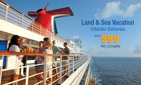 Cruise Travel images Cruise vacation packages carnival crusies westgate events jpg