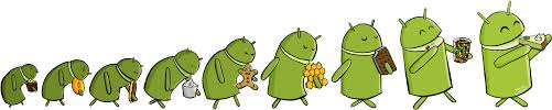 android os releases ah primetime can unify the android world a single os