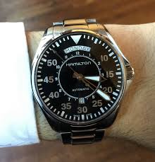 watch lovers are going crazy for the model seen in u0027interstellar