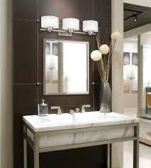 should vanity lights hang over mirror interior trendy bathroom lights over vanity 22 hanging pendant