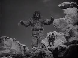 the monsters of lost in space season 1 amazing stories