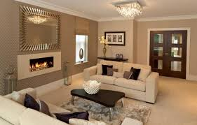 living room elegance orange living room style wall paint colors