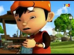 waptrick film kartun anak boboiboy ep3 part2 youtube