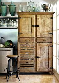 rustic wood cabinet doors knotty alder wood kitchen cabinets