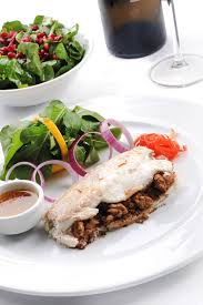 Ottoman Palace Cuisine by Menu Matbah Restaurant