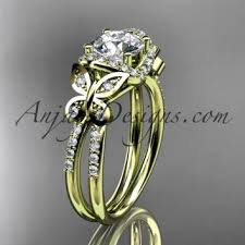 butterfly wedding rings images Shop butterfly wedding rings on wanelo jpg