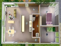 marvellous 9 mini home floor plans design diy images about micro