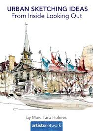 winter survival for urban sketching artists network