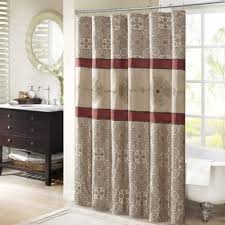 Navy And Red Shower Curtain Shower Curtains Shop The Best Deals For Nov 2017 Overstock Com