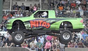 nwa dealpiggy monster truck racing super series tickets 1 2