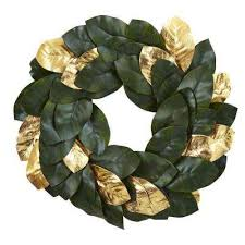 other fall garland wreaths fall decorations the home depot