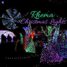 christmas lights in tulsa ok flip the switch rhema bible church