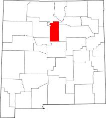 Santa Fe New Mexico Map by Santa Fe Okrug Novi Meksiko U2013 Wikipedija