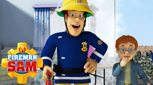 fireman sam episodes candle safety