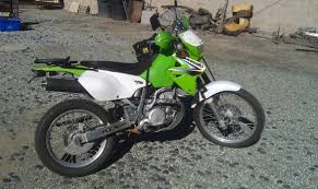 2003 kawasaki klx 300 motorcycles for sale