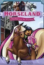 horseland tv series 2006 u2013 imdb