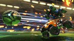 amazon com rocket league online game code video games