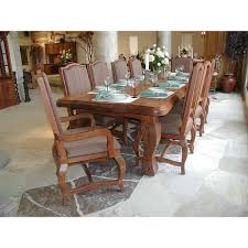 dining tables french fine dining room sets high end fine