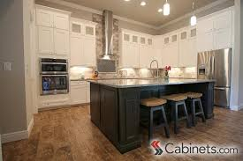 white shaker kitchen cabinets cost the true cost of cabinets cabinets
