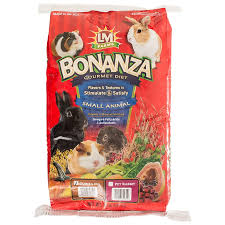 lm animal farms lm animal farms bonanza gourmet diet guinea pig