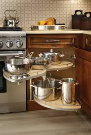 Kitchen Cabinets Corner Solutions 60 Best Convenient Storage Features Images On Pinterest Wood