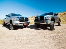 difference between dodge and ram 6 7l vs 5 9l cummins diesel engines dodge trucks diesel power