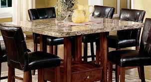 dining room sets for 8 high top dining tables embassy pedestal table with 42 inch