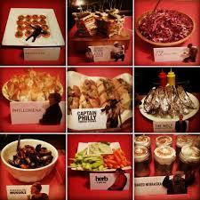 Oscar Dinner Ideas Curio Sunday U0027s Special Oscar Foods Blog The Film Experience