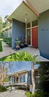 22 best mid century modern exterior images on pinterest