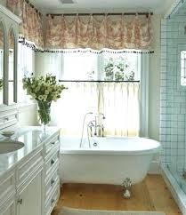 bathroom window curtain ideas small window valances cute kitchen window curtains full size of