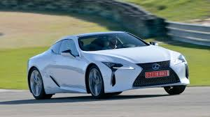 lexus lc 500 review motor trend 2018 lexus lc500 lc500h review youtube