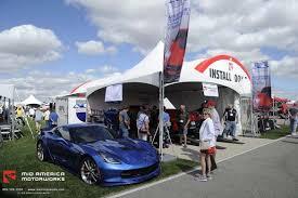 mid america designs corvette gallery corvette funfest 2015 at mid america motorworks 100