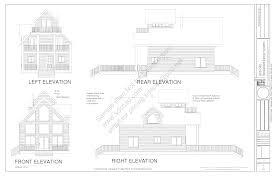 221 24 x 32 custom cabin plans blueprints 4 3f page 5 sds plans