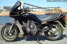1988 yamaha xj 900 pics specs and information onlymotorbikes