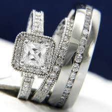 wedding bands sets his and matching 15 photo of wedding bands sets his and hers