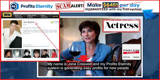 profits eternity review new scam same dirty lies binary scam alerts