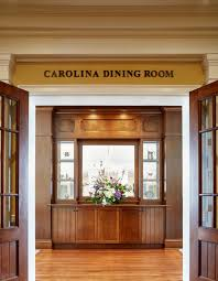 carolina dining room pinehurst resort glavé u0026 holmes architecture