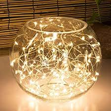 led fairy lights with timer 20led fairy light battery operated oak leaf led lights with timer