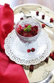 how to make cranberry sauce for one one dish kitchen