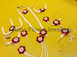 flower jewellery fresh flower jewellery anoo flower jewellery