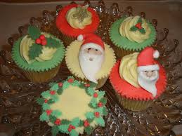 christmas cupcakes cooking cakes u0026 children